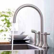 Widespread Kitchen Faucet Bathroom Faucets Kitchen Faucets Shower Faucets