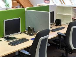 cloisonnette de bureau cloison acoustique bureau meilleur de cloison et cloisonnettes