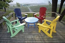 Paint Wood Furniture by Outdoor Wood Furniture Paint Trellischicago