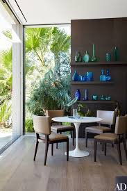 Christian Liaigre Armchair Look Inside Architect Mark Rios U0027s Japanese Inspired L A Home