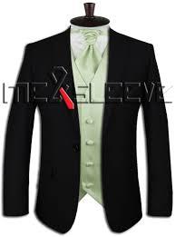 hot sale free shipping solid light peak green suit waistcoat vest