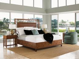 Modern Bedroom Rugs by Bedroom Tommy Bahama Furniture Outlet With Pedestal Dining Table