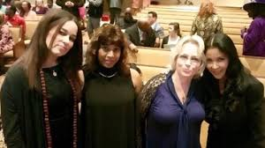 Where Is Vanity Now Denise Matthews Apollonia Kotero On The Passing Of Denise