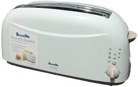 Brevelle Toaster The Agony Of Buying A Good Cheap Toaster Zoyinc