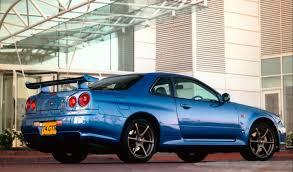 nissan gtr vs toyota supra nissan skyline gt r named most iconic japanese car ever torque