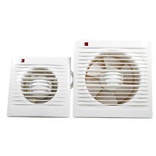 bathroom wall exhaust fan bathroom wall exhaust fan ebay
