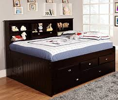 Daybed With Storage Daybeds With Storage Drawers Amazon Com