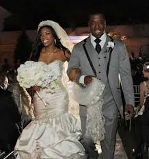 porsha williams wedding porsha williams marries kordell stewart the hollywood gossip