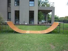 alquiler rampas para skate miniramps eventos stylo extremo 770