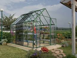 snap u0026 grow green greenhouse 8 x 8 hg8008g