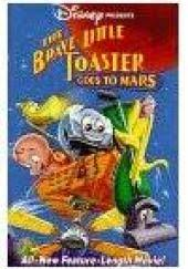 Adventures Of The Little Toaster The Brave Little Toaster Goes To Mars Movie Review