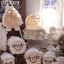 sheep baby shower baby shower ideas babywiseguides