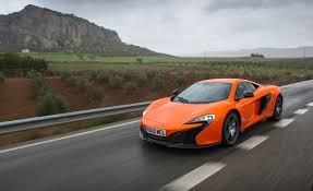 orange mclaren price 2015 mclaren 650s first drive u2013 review u2013 car and driver
