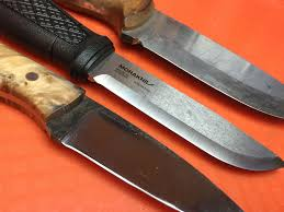 schrade scts4 and scts6 arkansas stones reviewed