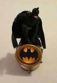 dc series batman tree ornament stuffer gift