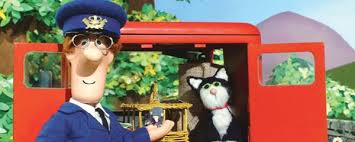 postman pat cast images voice actors