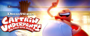 captain underpants first epic movie 2017 xuka tv