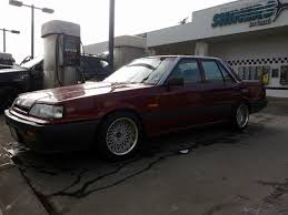 lexus is200 forum bg the burgundy r31 new old white turbo 31 archive jdm style
