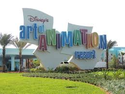 disney u0027s art of animation u2014 build a better mouse trip