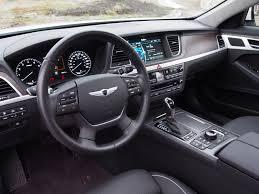 2015 Genesis Msrp Review 2015 Hyundai Genesis 5 0 Ultimate Canadian Auto Review