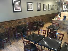 Pc Wood Floors Totowa Nj by Uber Bistro In Westfield Introduces New Menu Improved Seating