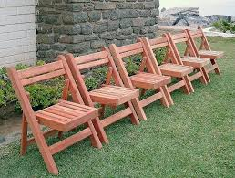 Wood Folding Chairs Folding Wooden Table Chairs No Assembly Needed