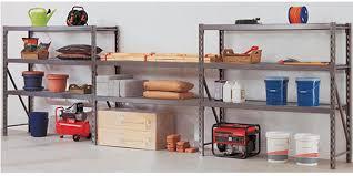 Garage Shelving System by Central Oregon Garage Solutions Blog