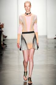ohne titel ohne titel 2014 rtw review fashion week runway