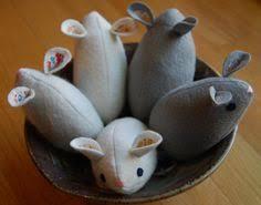 cazenovia mouse sterling ornament 2 ornaments