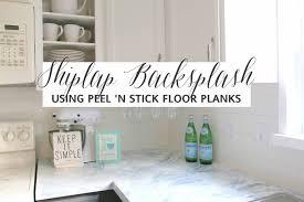 kitchen peel and stick backsplash self stick backsplash tiles kitchen shiplap backsplash to