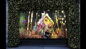Christmas Window Decorations London by Tales Of Faerie London Selfridge U0027s Fairy Tale Christmas Display