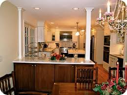 Kitchen Open To Dining Room Hgtv Druid Remodel Pleasing Kitchen Dining Room Remodel