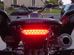 led tail light bulb will it work suzuki z400 forum z400 forums