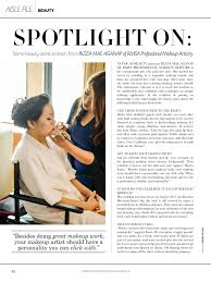 learn makeup artistry april 2016 rizza mae aganap professional makeup artist