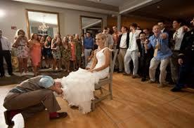 jarretiere mariage quel dj jeu de la jarretière animation de mariage