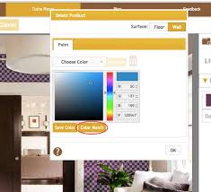 try color matching with dzinesteps dzine talk