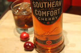 Sothern Comfort Southern Comfort Cherry Review