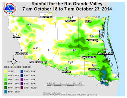 Weather Forecast San Antonio Texas October After Dry Period Lower Rio Grande Valley Sees A Few Rounds Of