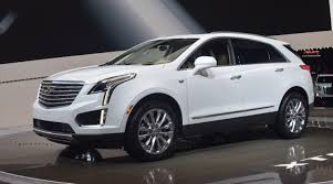 cadillac srx crossover reviews 2017 cadillac srx changes release review http