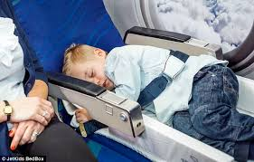 West Virginia travel bed for toddler images Qantas and jetstar ban travel sleeping devices for kids daily jpg