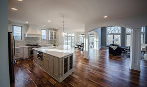 Custom Kitchens By Design The Reese Centerville Ohio Design Homes