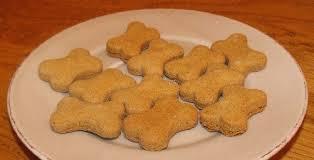 cuisiner pour chien de biscuits pour chiens