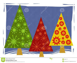 Christmas Tree Images Clipart Triangle Clipart Christmas Tree Pencil And In Color Triangle