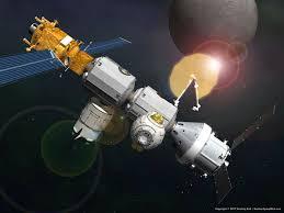 nasa international partners consider solar sail for deep space