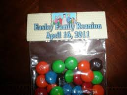 family reunion favors photo gifts and reunion favors
