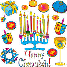hanukkah secret pal ideas from author chelly wood
