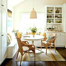 eat in kitchen decorating ideas small eat in kitchen wolflab co