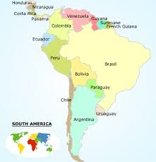 america map honduras of america