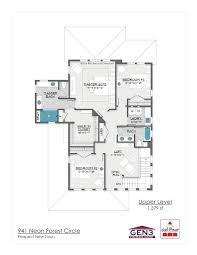 3 Car Detached Garage Plans by Floor Plans Gen 3 Homes