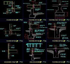 1145 best autocad details images on pinterest cad drawing